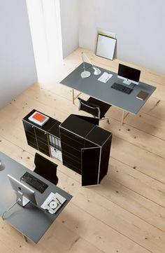 K1 Sideboard: Bilder-Galerie - Nils Holger Moormann