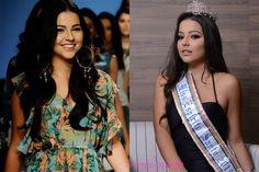 Juliana Morgado will Represent Espírito Santo at Miss Brazil 15'