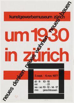 Archive: max bill × Der Gestaltingenieur