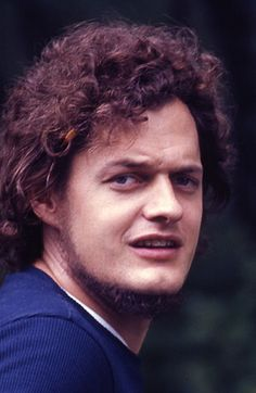 Harry Chapin.  Singer and Inspirational co-founder of World Hunger Year; posthumously awarded the Congressional Gold Medal for his humanitarian work.  GREATLY missed.