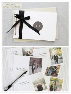 convite com foto