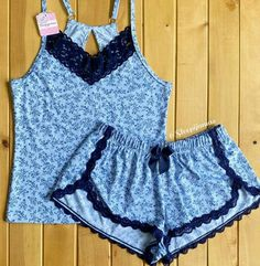 Cute Lazy Outfits, Casual Skirt Outfits, Teenage Girl Outfits, Sexy Outfits, Cute Lingerie, Lingerie Outfits, Sleepwear Women, Pajamas Women, Ropa Interior Babydoll