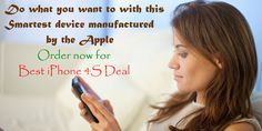 #BestiPhone4SDeals: Deal which does not need to make payment at a once.