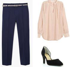 Workwear, Formal, Polyvore, Image, Fashion, Preppy, Moda, Work Wear, Fashion Styles