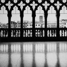 Mimmo Jodice, Venezia, Cà d'Oro, 2010