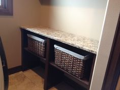 Prairie Heritage Cabinetry - Sioux Falls, SD Sioux, Laundry Rooms, Mudroom, Entryway Bench, Sd, Lockers, Storage, Furniture, Home Decor
