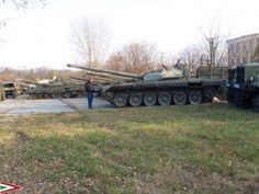 cb73cca69c430 76 Great Tanks - T-72 images