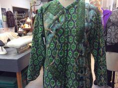 Jacket at the Koos van den Akker workroom