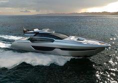 Riva 76 (new model 2016)   Ita Yachts Canada