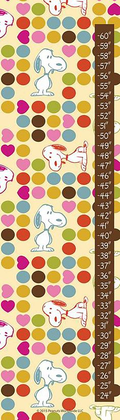 Snoopy Dots