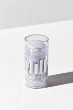 Shop Milk Makeup Holographic Stick at Urban Outfitters today. We carry all the latest styles, colors and brands for you to choose from right here. Makeup Inspo, Beauty Makeup, Eye Makeup, Weird Makeup, Makeup Box, Pretty Makeup, Makeup Ideas, Makeup Tips, Milk Makeup Holographic Stick