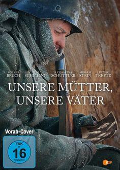 Unsere Mütter, Unsere Väter (2013) (23-08-2013)