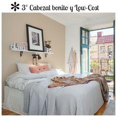 10 ideas fáciles de copiar para un mini piso   Decorar tu casa es facilisimo.com