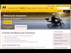 http://www.youtube.com/watch?v=_QUbq7dRtwQ #AA_Contact_Number #aa_motorcycle_insurance #aa_motorcycle_helpline