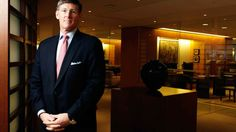 Corbat Sees No Drawback in Boring Citigroup Up 34% - Bloomberg