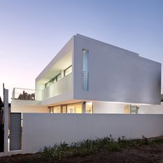 172m2 house by JMY architects in 'dezeen'