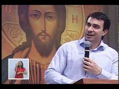 Listen to 'Padre Fábio de Melo - A vida é feita de escolhas - Pregação Completa - Canção Nova' now at HeyBee.