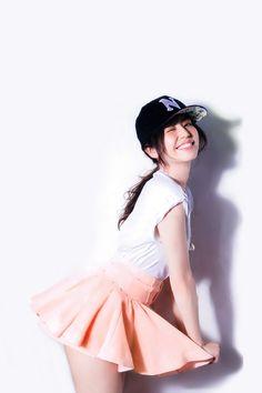 [image] Thigh wwwwwwwwwwww of Masami Nagasawa Good Girl, Girls In Love, Cute Girls, Cute Japanese, Japanese Beauty, Asian Beauty, Pretty Asian, Beautiful Asian Girls, Foto Portrait