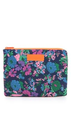 Marc by Marc Jacobs Neoprene Drew Blossom Tablet Zip Case, $ 58.