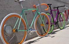FIXIE O.o i need the first bike