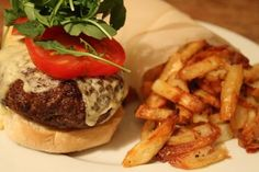 Proper British Burger Recipe   http://www.loveyourlarder.com/blog/Recipes/Proper-British-Burger-Recipe-#