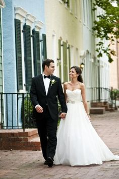 Oh my goodness, my sappy heart is just soaking up every adorable bit of this feature. One, because the wedding is just SMP perfection - timeless, elegant, filled to the brim with steal-worthy style - and two, because this pretty post just
