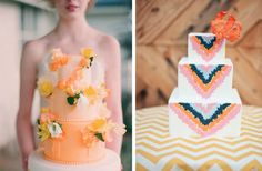 romantic floral wedding cakes 11