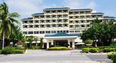 Китай, Хайнань 55 500 р. на 12 дней с 24 декабря 2017 Отель: Palm Beach Resort & Spa 5* Подробнее: http://naekvatoremsk.ru/tours/kitay-haynan-518