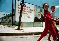 El caudillo - Artículos - Cuba - Cuba Encuentro