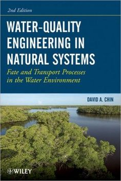 This book sets forth core concepts and principles that govern the fate and transport of contaminants in water, giving environmental and civil engineers and students a full set of tools to design systems that effectively control and remediate the quality of natural waters. Moreover, the author discusses the terrestrial fate and transport of contaminants in watersheds, underscoring the link between terrestrial loadings and water pollution. (résumé de l'éditeur)