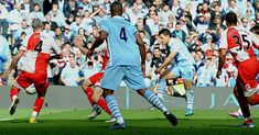 Top five: the best ways to win a Premier League title   Bible Of Sport