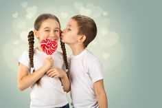 Whether you're helping out with your child's Valentine's Day party at school or planning one at home, try some of these Valentine's Day party ideas kids are sure to love.    #valentinesday #party #games #crafts #books
