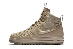 official photos 327bc 65895 Nike Lunar Force 1 Duckboot 17 Chaussures Femme, Chaussure Mode, Toile,  Chaussures