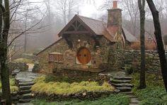 Hobbit hs, Pennsylvania