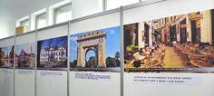 로므니아국경절에 즈음한 사진전시회 개막-《조선의 오늘》