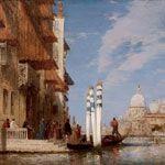 Palais Franchetti à Venise