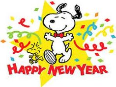 snoopy new year 2015 - Bing Images