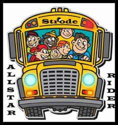 school bus driver clipart - Google Search
