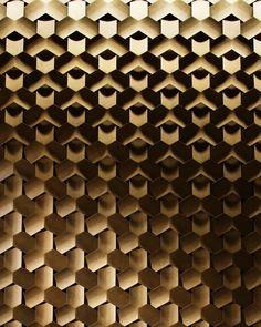 » Hotel Prince Sakura by A.N.D., Tokyo – Japan Parametrisches Design, Wall Design, Pattern Design, House Design, Interior Design, Wall Patterns, Textures Patterns, 3d Texture, Visual Texture