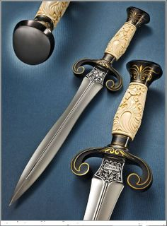 Photos - SharpByCoop's Gallery of Handmade Knives Swords And Daggers, Knives And Swords, Medieval Weapons, Samurai Weapons, Dagger Knife, Knife Art, Cool Knives, Arm Armor, Handmade Knives