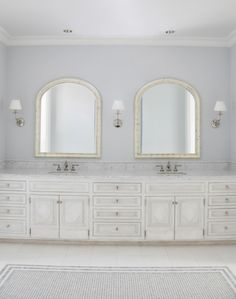 A thoughtful eye blog, Briggs Edward Solomon design, bathroom. Beautiful simplicity