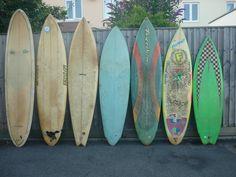vintage surf boards | vintage surfboard collector UK: Freedom fest