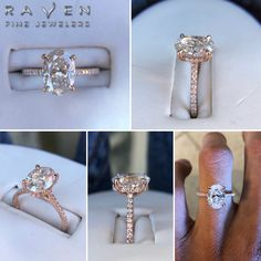 Raven Fine Jewelers, Moissanite Rings, Custom Wedding Rings, Bridesmaids, Beverly Hills, San Francisco, Australia, Texas, Cancun, NYC, Florida, Miami, Paris, California, Ring Designs, Hidden Halo