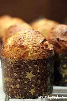 Mis recetas favoritas by Hilmar: Panettone Pan Bread, Bread Cake, Panettone Cake, Italian Christmas Cake, Argentina Food, Bread And Pastries, Italian Desserts, Easter Recipes, Sweet Bread