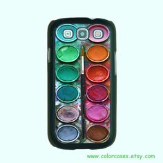 samsung S4 case,Paint Box,samsung S3 case,galaxy note 2 case,galaxy S4 mini case,galaxy S3 mini case,samsung galaxy s4 active case,
