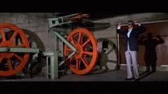 James Bond 007 animated GIF