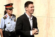 Lionel Messi Faces Tax Fraud Trial After Appeal Rejected Again  #LionelMessi #Appeals #Tax #Fraud #Footballplayer #Rejected