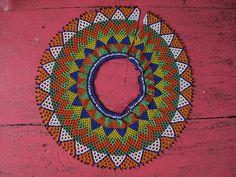 Chaquira (Ngobe necklace)