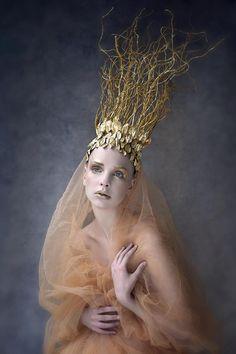 Photographer/Wardrobe/Makeup: Agnieszka Jopkiewicz Model: Agnieszka Pietron