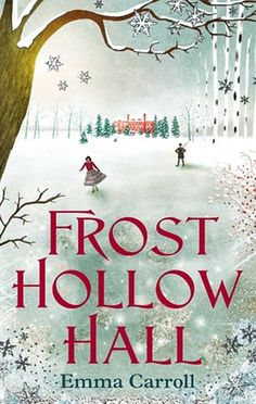 Frost Hallow Hall